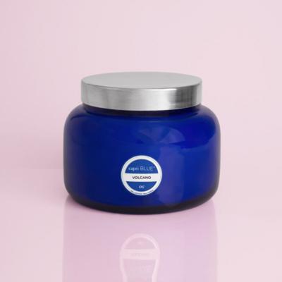 Capri Blue: Volcano Jumbo Jar