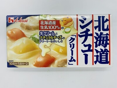 House Hokkaido Cream Stew