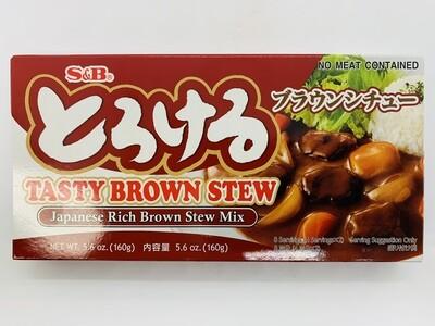 S&B Torokeru Beef Stew