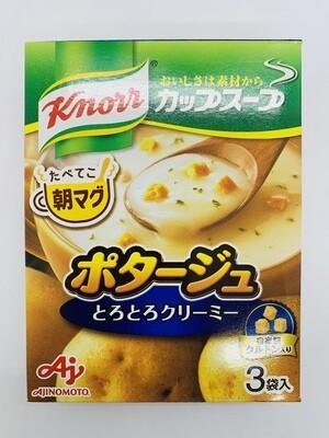 KNORR Cup soup Potage