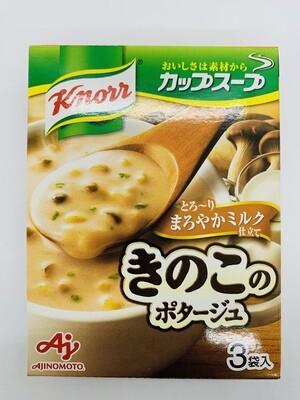KNORR Cup Soup Kinoko Mushroom