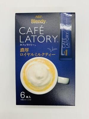 Blendy Cafe Latory Milk Tea