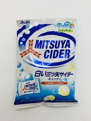 ASAHI Mitsuya Cider Candy