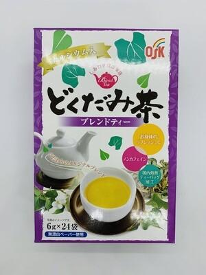 OSK Dokudami Tea 6gx24