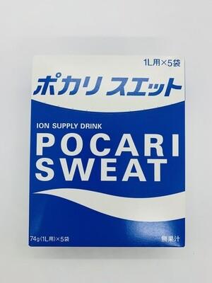 OTSUKA Pocari Sweat Powder box
