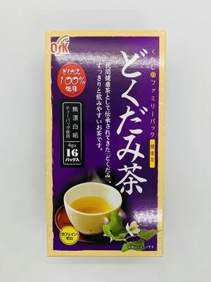 OSK Dokudami Tea 4gx16