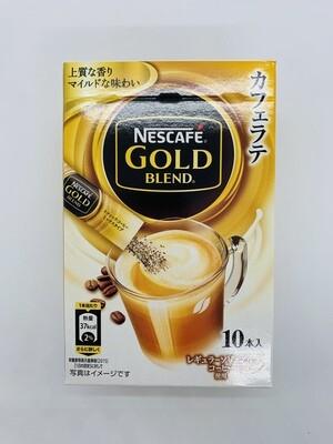 NESCAFE Gold Blend Cafe Latte