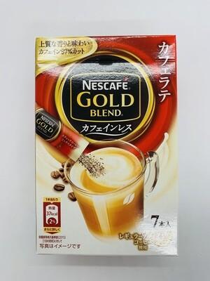 Nescafe Gold Blend Less Caffeine