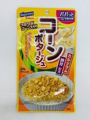 Hagoromo Corn