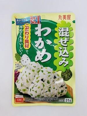 Mazekomi Wakame