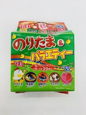 Marumiya Noritama Variety