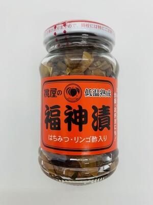 Momoya Fukujinduke