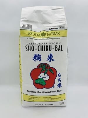 KODA Sweet Rice 5LB