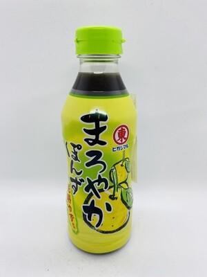 HIGASHIMARU Maroyaka Ponzu400ml
