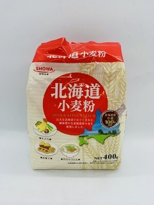 SHOWA Flour Powder 400g