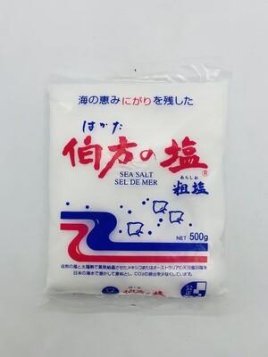 SALT Hakata no shio