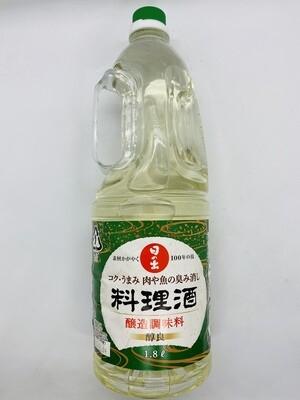 HINODE Cooking Sake 1.8L