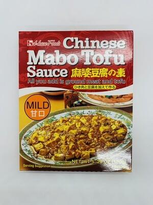 HOUSE Mabo Tofu Sauce Mild