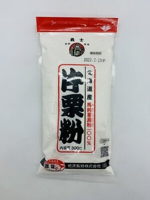 GISHI Potato Starch