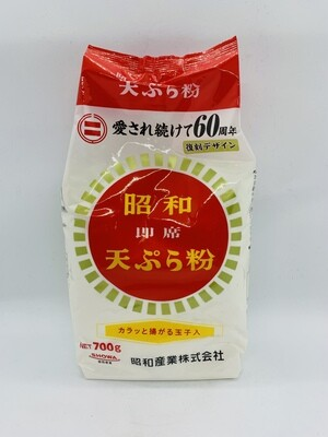 SHOWA Tempura Batter Mix 700g