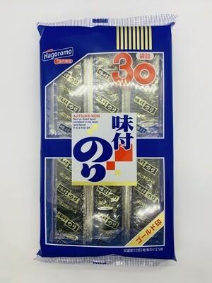HAGOROMO Aji Nori30p