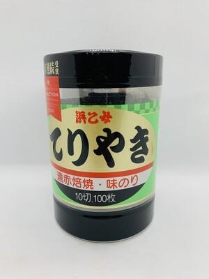HAMAOTOME Teriyaki Nori