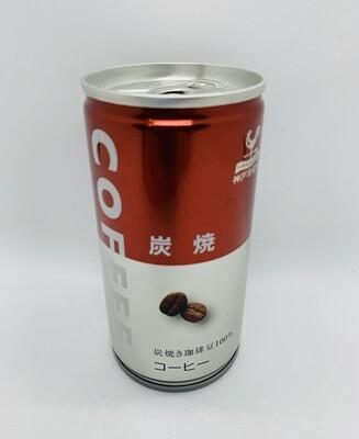Kobe Sumiyaki Coffee Red