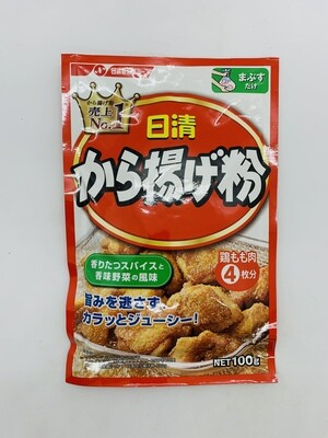 NISSIN Karaage Powder
