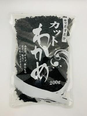 Cut Wakame 200g