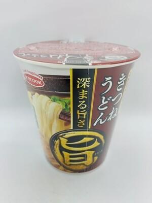 ACECOOK Instant Maruuma Kitsune Udon