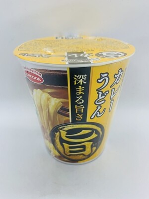 ACECOOK Instant Maruuma Curry Udon