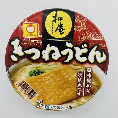MARUCHAN Kitsune Udon