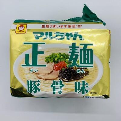 MARUCHAN SeiMen Tonkotsu