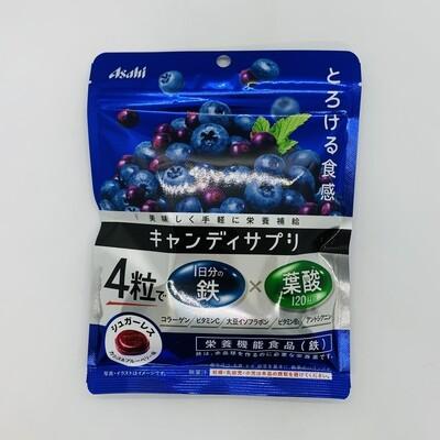 ASAHI Candy Sapple