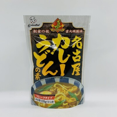 ORIENTAL Curry Udon no Moto