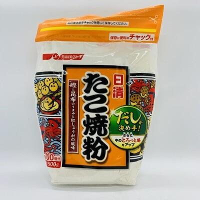 NISSIN Takoyaki Powder