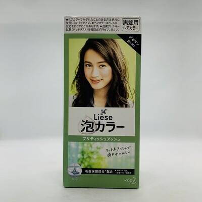 KAO Hair Colour British