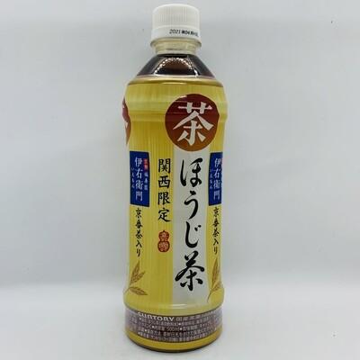 Iemon Hoji Tea