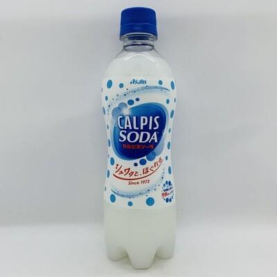 Calpis Soda 500ml