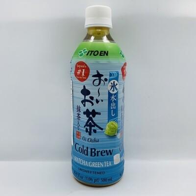 Itoen Oi Ocha Cold Brew