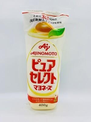 AJINOMOTO Pure Select Mayo