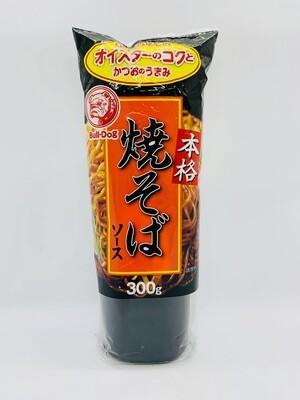 BULL-DOG Yakisoba Sauce 300g