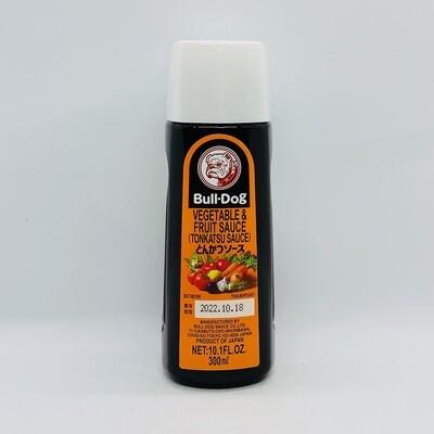 BULL-DOG Tonkatsu Sauce 350ml