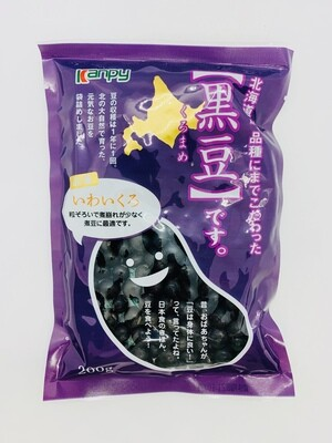 KANPY Black Beans Kuromame