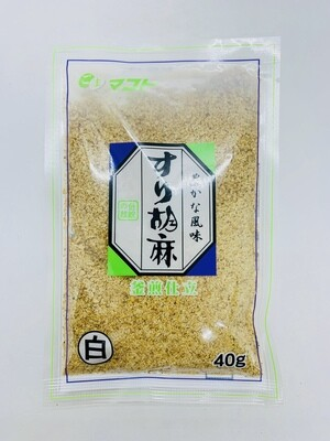 MAKOTO Ground Sesame White