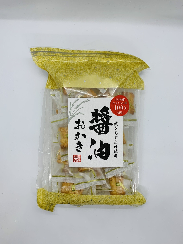 Okaki Shoyu