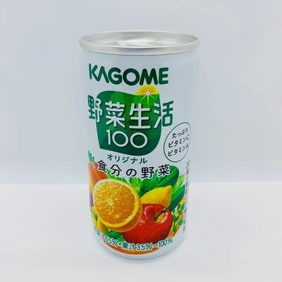 Kagome Yasai Juice