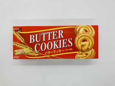 BOURBON Butter Cookie