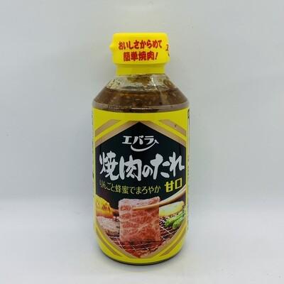 EBARA BBQ Sauce Mild