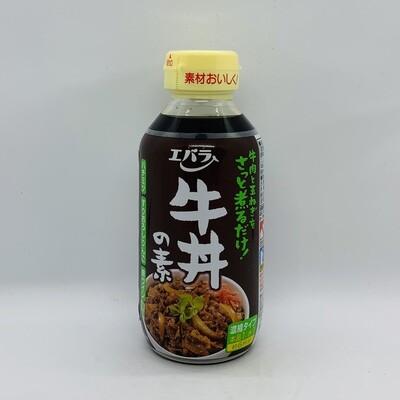 EBARA Gyudon Sauce